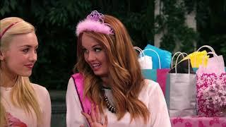 Сериал Disney - Джесси (Серия 24 Сезон 3) Такая вот невеста