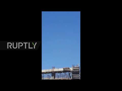 Turkey: Qatar Airways aircraft forced to make emergency landing in Istanbul