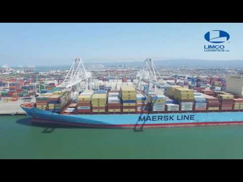 Лимко Логистикс - Морские перевозки и консолидация