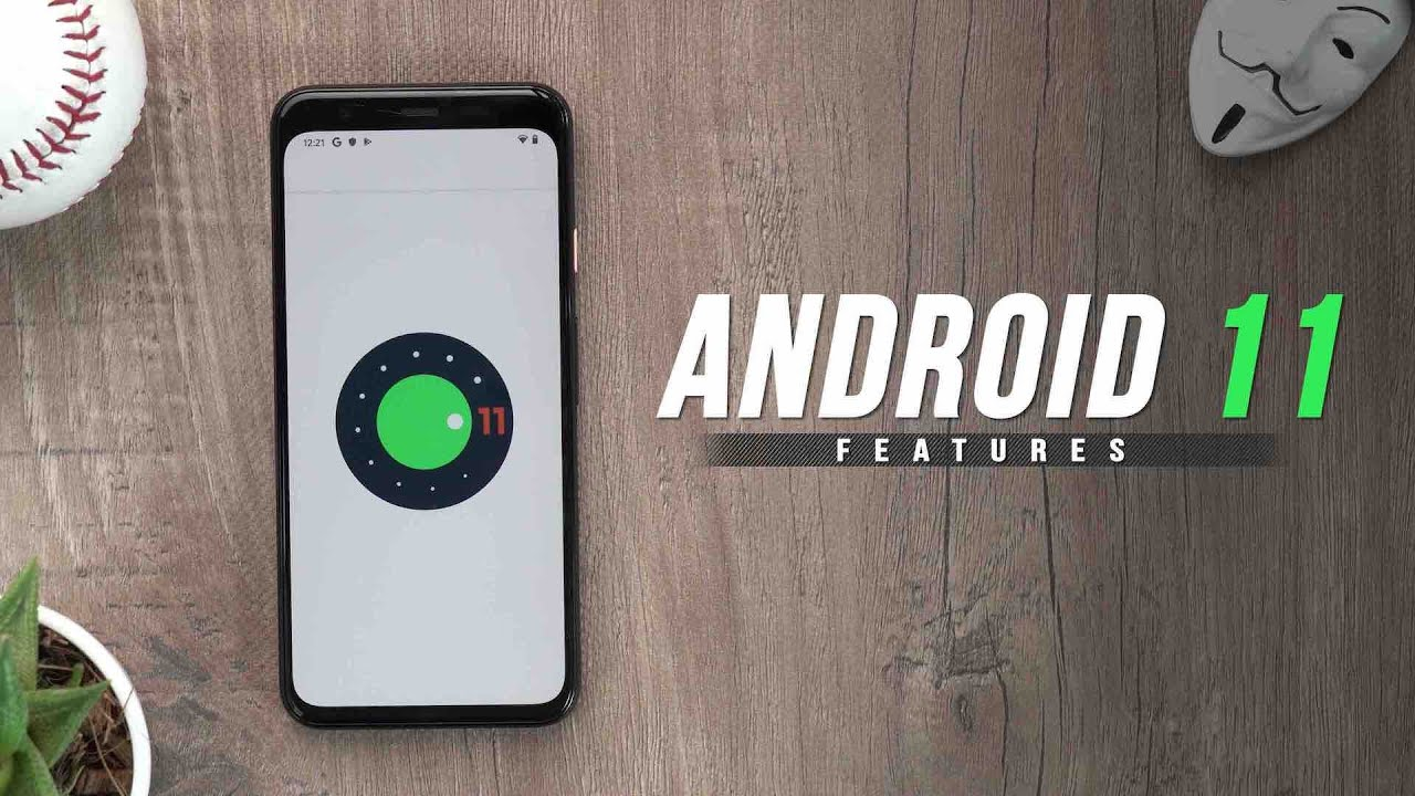Google's Latest Android 11 Update – Here is All You Should Know
