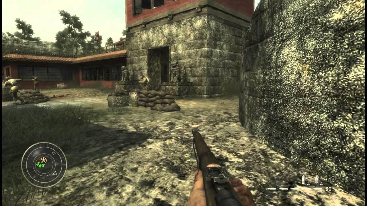 Call of Duty: World at War - GameSpot