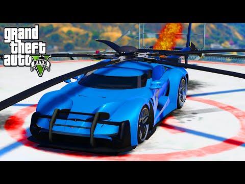 Je crée la voiture de vos rêves #3 GTA V Pc Mod