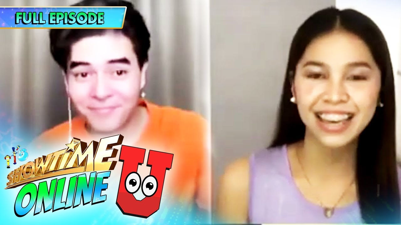 Showtime Online U - June 15, 2021 | Full Episode