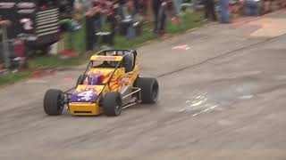 2018 Anderson Speedway Payless Little 500 Highlights