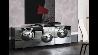 Contemporary Sideboards that are Truly Unique