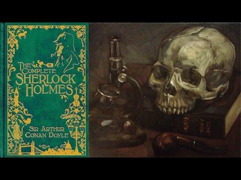 The Sign Of The Four [Full Audobook] By Sir Arthur Conan Doyle