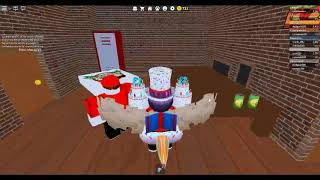 My cousin Roblox chapter 1