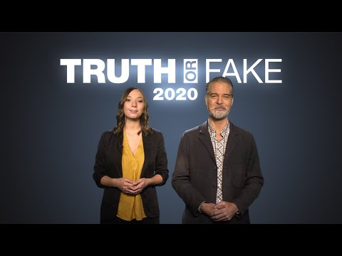 Truth Or Fake 2020: 4 Tips For Detecting Fake News