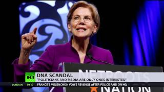 Chief spreading bull: Cherokee Nation rejects Elizabeth Warren's DNA results