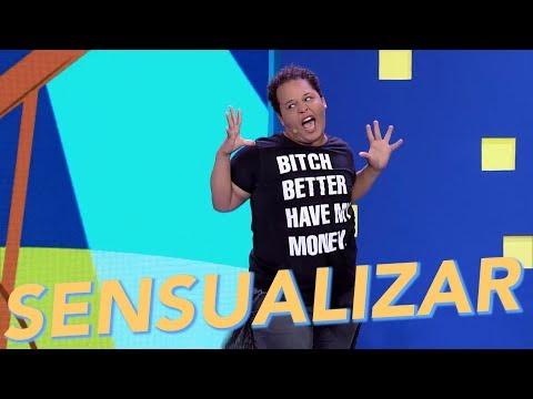 Download Youtube: Sensualizar - Prêmio Multishow de Humor - Humor Multishow