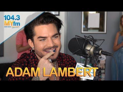 Queen + Adam Lambert - Global Citizen: PROBLUE Fund - YouTube