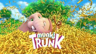 MUNKI AND TRUNK: Theme Tune