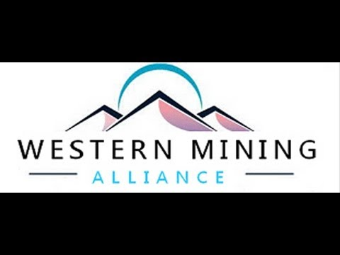 Western Mining Alliance Meeting 3-15-13 Part1