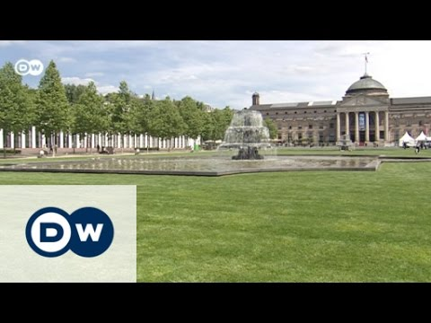 Wiesbaden  - Three Travel Tips | Discover Germany