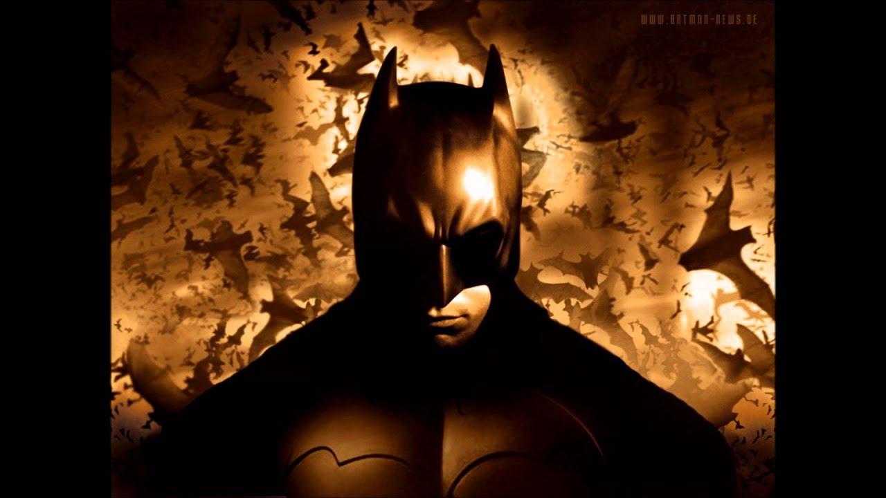 molossus batman