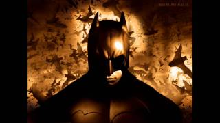 Batman Begins -  - Molossus