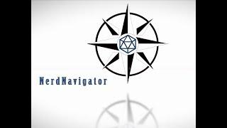 NerdNavigator - Kanalpräsentation