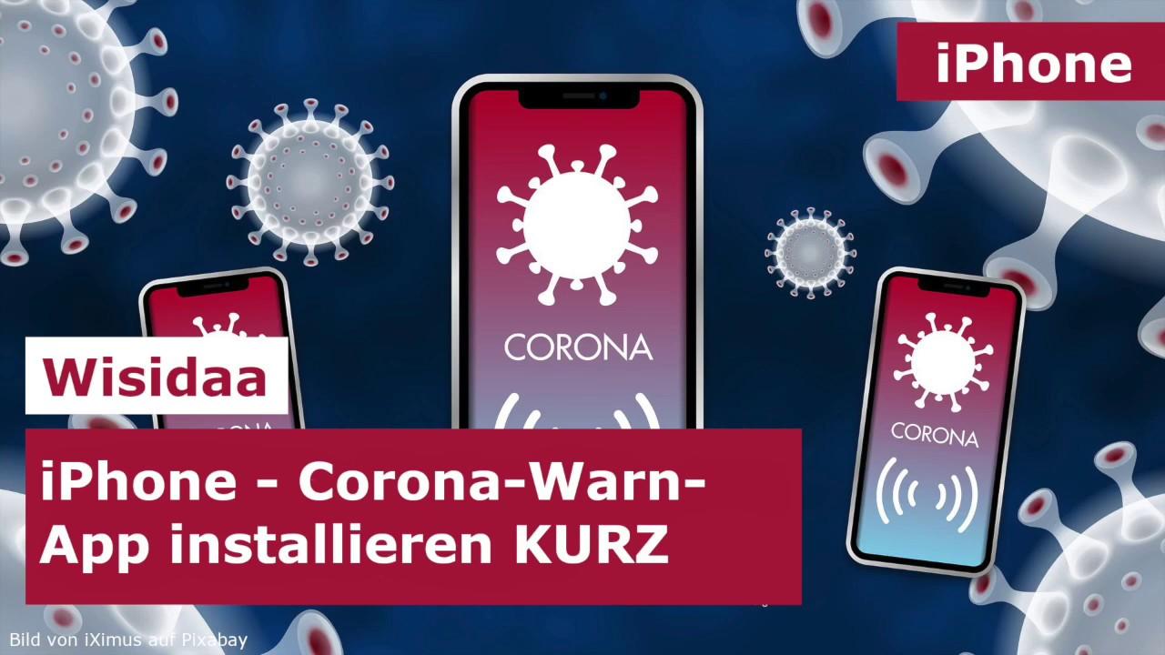 Ios Corona App