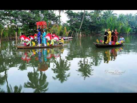 Nhạc cưới: Thuyền Hoa Thanh Lan ft. Minh Phương