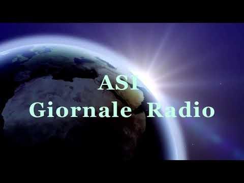 Giornale Radio ASI  del 17  gennaio 2018 L'informazione mondiale in un clic.