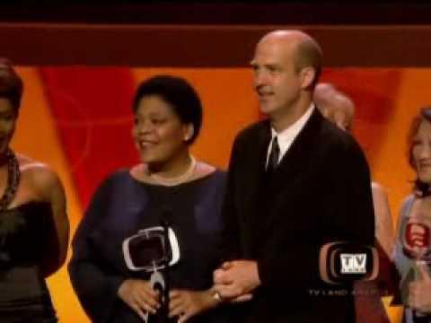 ER wins TV Land Award 2009