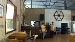 Вьетнам Муйне ресторан Восток-Запад