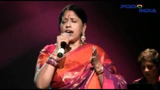 Kavita Krishnamurthy - Live In Concert