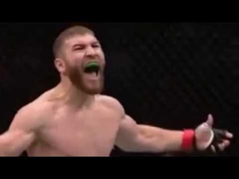 Ion Cutelaba vs Henrique da Silva Full Fight   UFC Auckland  2017  YouTube
