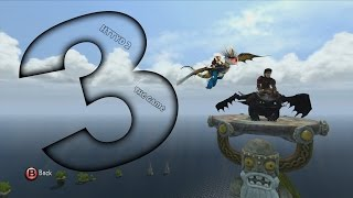 How To Train Your Dragon 2 - The Game #3