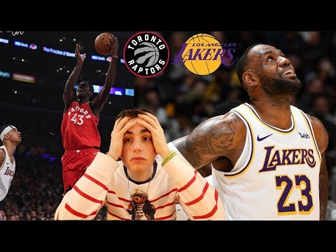lakers-fan-reacts-to-raptors-win-over-the-lakers..-ends-7-game-win-streak..
