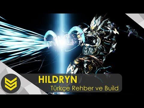 Warframe: HILDRYN | Türkçe Rehber ve Modlama thumbnail