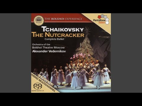 The Nutcracker, Op. 71: Act II Tableau III: Pas de deux: The Prince and the Sugar-Plum Fairy