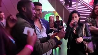 Boef zijn vriendin/ ex laila EXPOSED!!! (Real video) Laila van boef ontmaskerd
