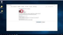 Windows10  Käyttäjän salasanan vaihto