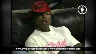 Music Industry Advice: Pharrell Williams & Chad Hugo - Part 1