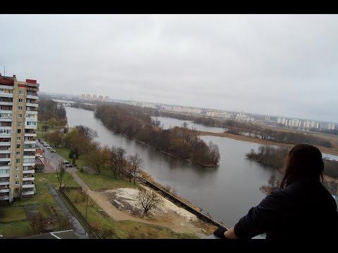 (2015.03.28-29) Брест (Brest City, Belarus)