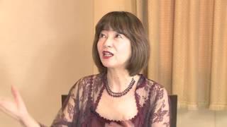 日本のファーストレディ・安倍昭恵が様々なゲストの皆様をお迎えしてお...