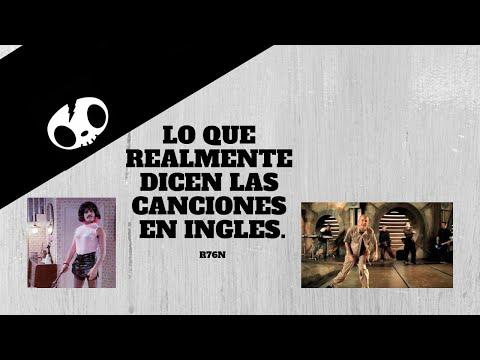Canciones En Ingles Tumblr