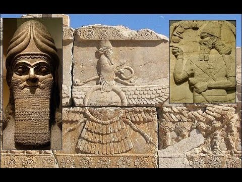 The Anunnaki Cannot Be Fully Understood Until You Know This EXTRAORDINARY Information Hqdefault