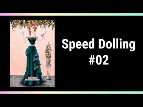 Speed Dolling #02 │ Princess Maker │ DollDivine