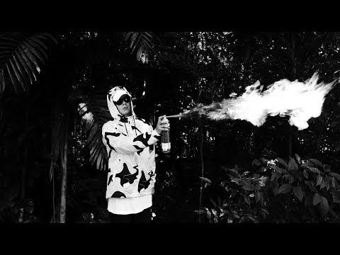 TRETTMANN - BILLIE HOLIDAY (prod. KITSCHKRIEG) - (OFFICIAL VIDEO)