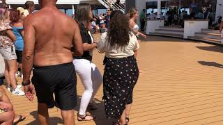 Celebrity cruise, August 2019 (Italy - Greece)