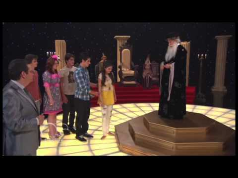 Alex Russo Becoming the Family Wizard - Wizards of Waverly Place