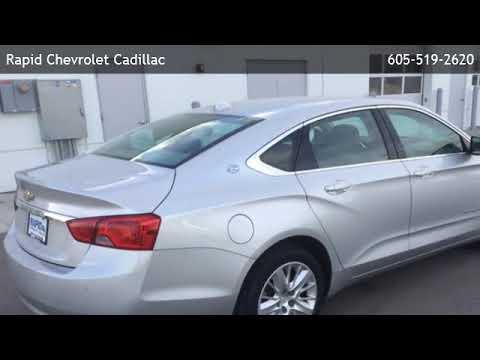 2014 Chevrolet Impala Ls Hermosa