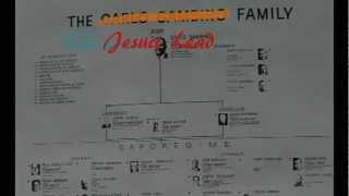 History of the Catholic Jesuit Order