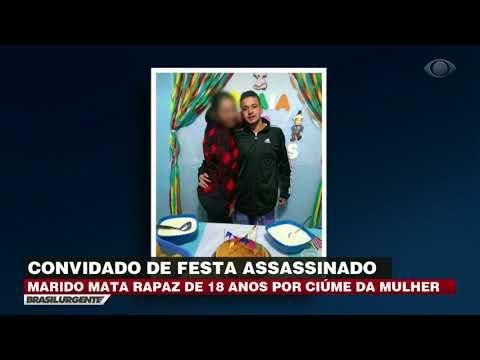 Grande SP: Homem mata jovem durante festa