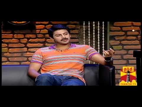 Thenali Darbar - Actor Srikanth 17.09.2013 Thanthi TV