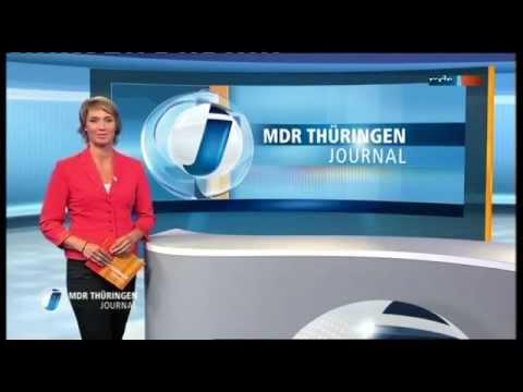 MDR studio design (German with sub)