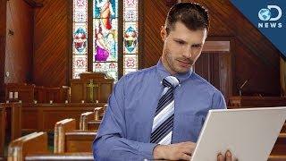 Will The Internet Kill Religion?