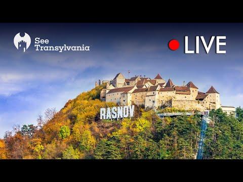 Rasnov Fortress - See Transylvania - Pensiunea Helen